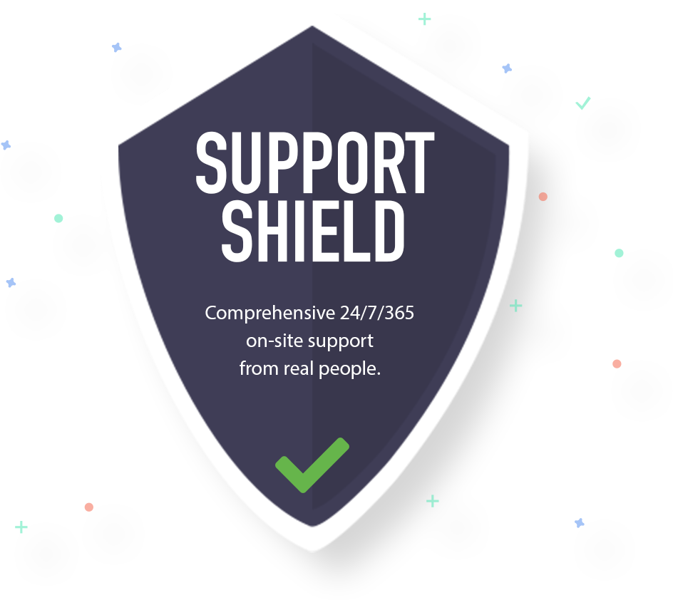 support-shield